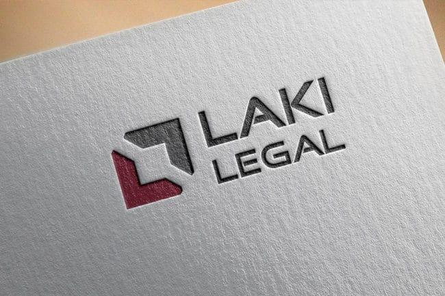 Arculattervezés ügyvédi iroda, Logótervezés, arculattervezés ügyvédi irodáknak