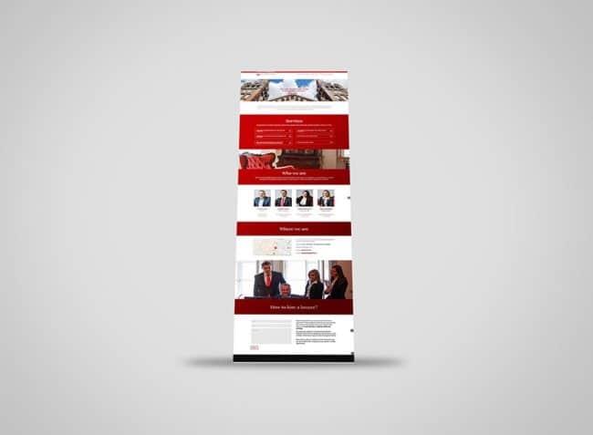 szegedlawyers, honlap, honlapkészítés, ügyvédi iroda