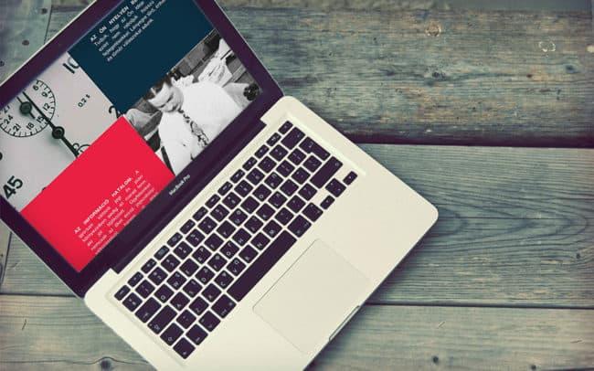 Illés Ügyvédi Iroda, honlap, honlapkészítés, WordPress, Ügyvédhonlap